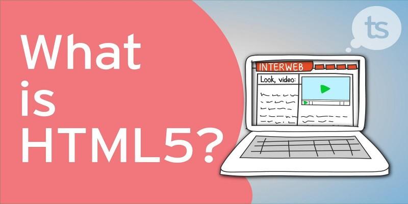 O que é o HTML5?
