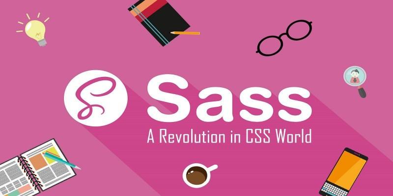O que é Sass?
