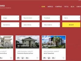 Plataforma Imobiliária