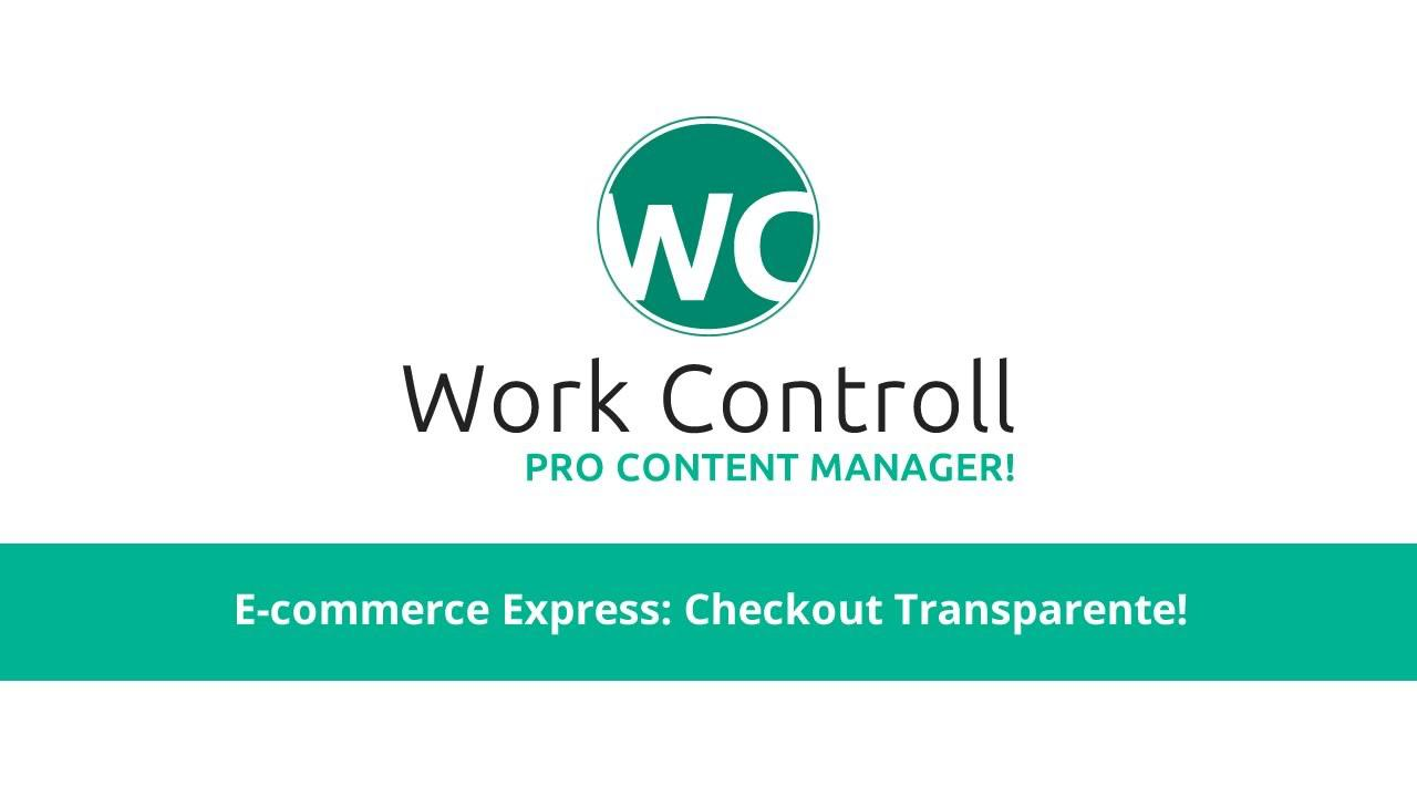 Work Control®
